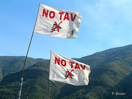Sugli arresti No Tav. Liberi tutti, liberi subito!