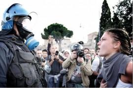 Sul 15 ottobre: le lotte per i diritti non si possono fermare