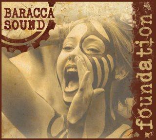 5 Maggio | Presentazione del nuovo album dei BARACCA SOUND!
