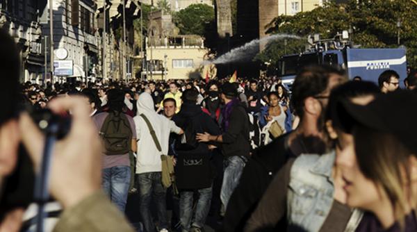 Focus | Roma, 15 ottobre 2011