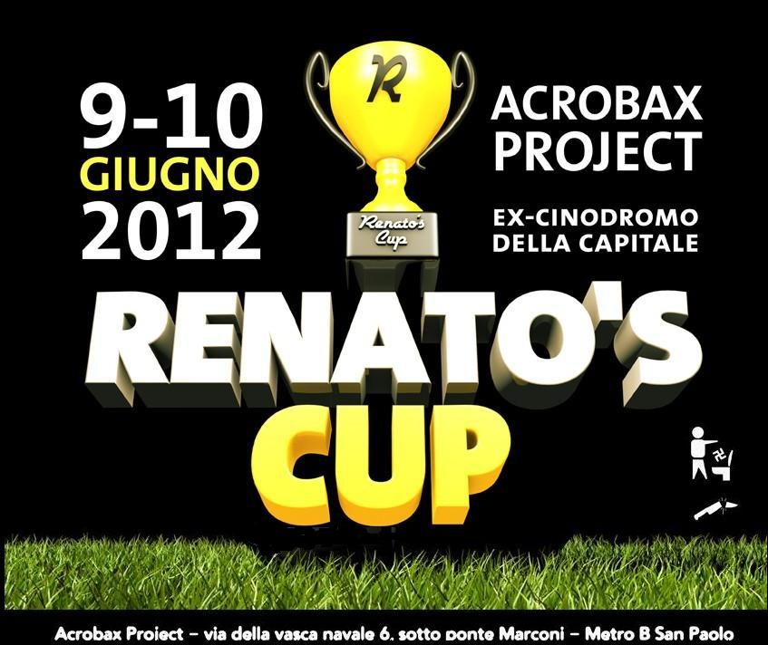 9 e 10 GIUGNO | RENATO' S CUP
