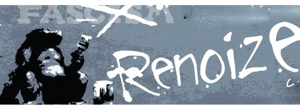 31 Agosto 1 Settembre | RENOIZE 2012