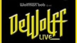 Venerdi 30 Novembre | DEWOLFF live @ Acrobax