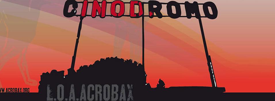 Acrobax Project