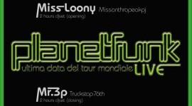 23 Novembre | Planet Funk live