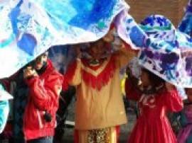 9 Febbraio | 4 ° Carnevale Antirazzista