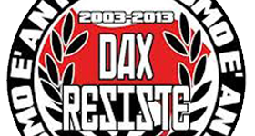 16 MARZO 2013 | Corteo Nazionale antifascista e anticapitalista nel decennale dell'assassinio di Dax