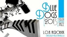 19 Aprile | Rassegna Blue Dogs 2013