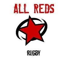 All Reds Rugby