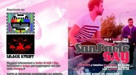 11 Luglio - 19 Settembre | SAN PAOLO GAY. Rassegna di Film inediti gay/lesbici