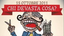 27 Giugno | Presidio di solidarietà con gli imputati del 15 ottobre