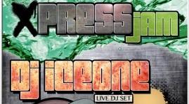20 Luglio | XPress Jam - Dj Iceone