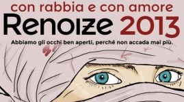 22 Luglio | Verso Renoize 2014. Naturally against fascism