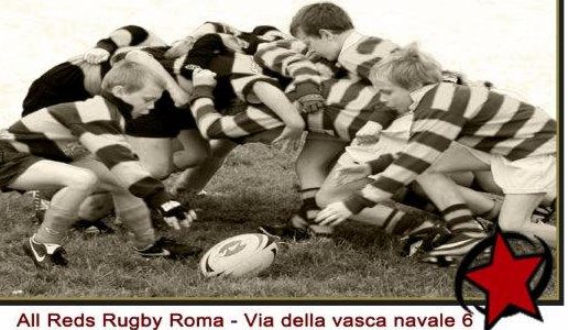 Scuola Rugby All Reds