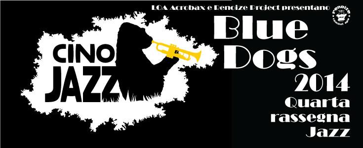 Venerdi 21 Marzo | Ultimo appuntamento con Blue Dogs, Rassegna Jazz