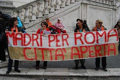 Libertà per tutti gli arrestati di Roma, Napoli e della Valsusa