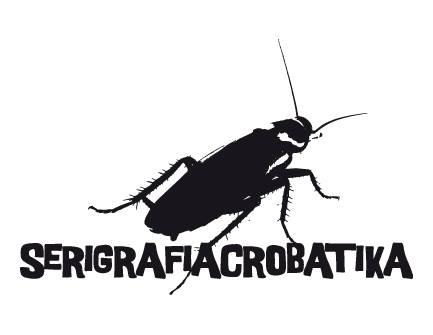 Serigrafia Acrobatika