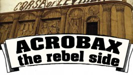 Sabato 19 Aprile | The Rebel Side