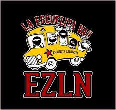 Giovedi 17 Aprile | alla LUNFARDA - Racconti dalla Escuelita Zapatista