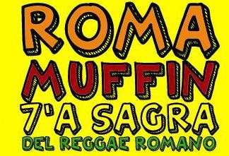 Sabato 8 Novembre | ROMAMUFFIN 2014 - 7' Sagra del Reggae Romano