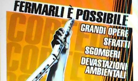 17 Gennaio | Manifestazione No Tav a Roma