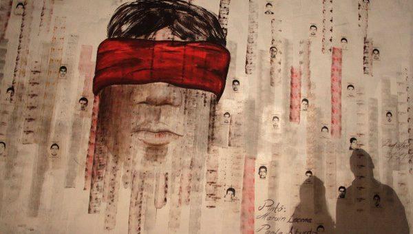 Giovedi 19 Febbraio | Visioni dal mondo: dai fatti di Ayotzinapa alla solidarietà internazionale.