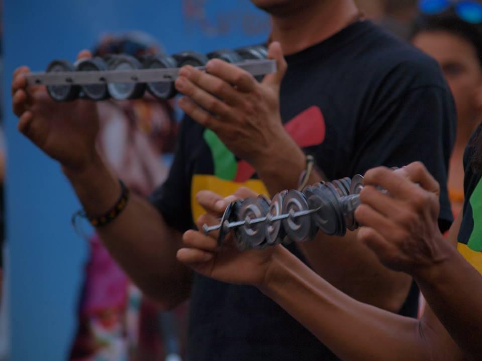 Sabato 16 e Domenica 17 Maggio | Concerto Kirimba e Festival di Samba