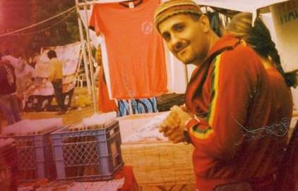 Domenica 19 Luglio | Ciao Silvio, Original Militant Barone. Reggae in mezzo a noi