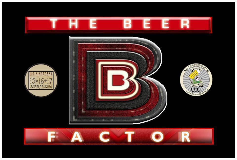 10 - 24 Marzo | The Beer Factor alla Lunfarda