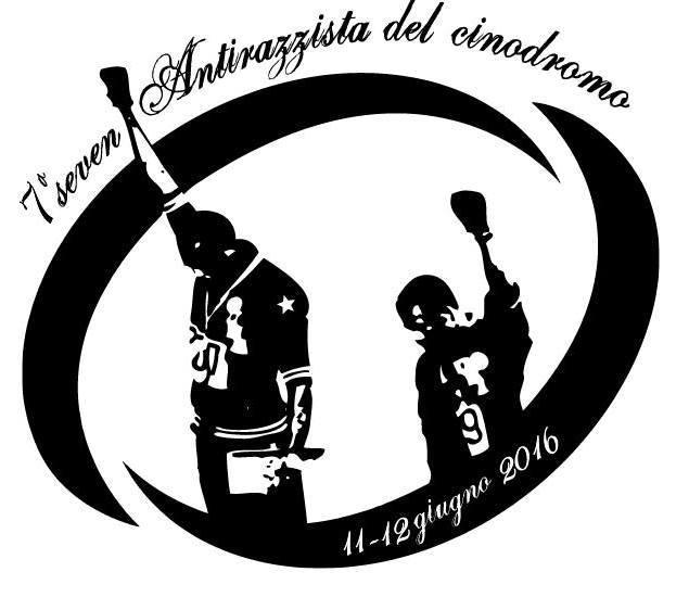 11 e 12 Giugno | Settimo Rugby Seven Antirazzista della Capitale