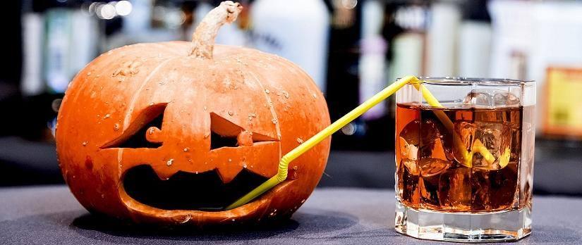 Lunedì 31 Ottobre/ La Lunfarda Halloween Edition