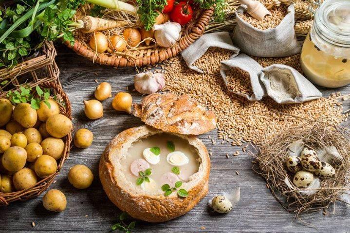 """Venerdì 16 dicembre/ Il venerdì della lunfarda una cena """"food farm"""""""