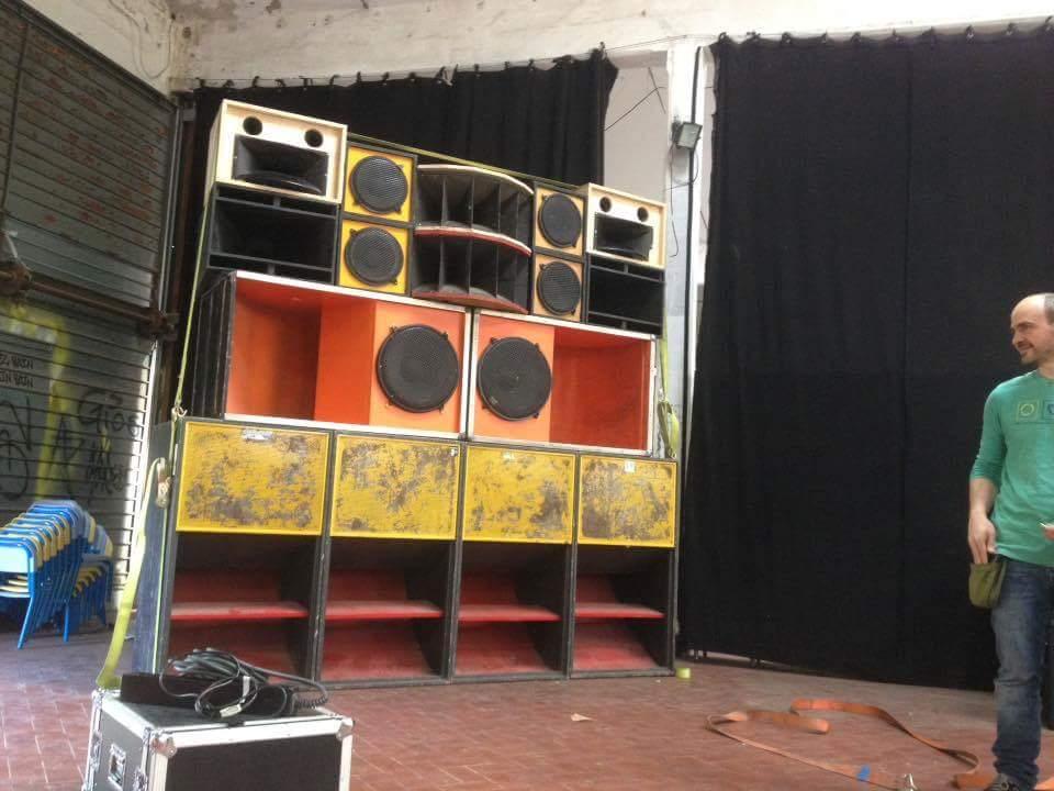 Sabato 8 luglio/ Real Rock Hi-Fi Sound System & I Neurologici Live Dub - OpenAir