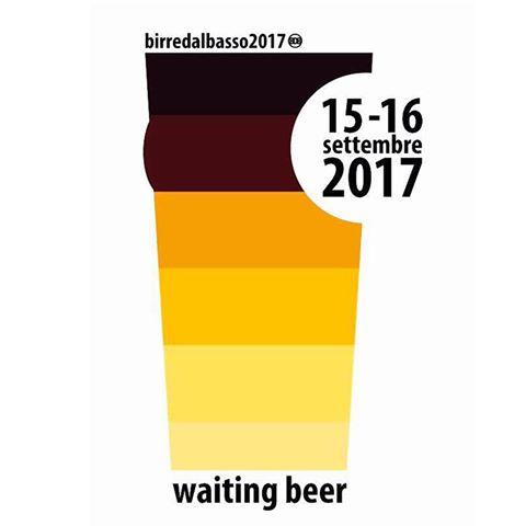 Venerdì 15 e sabato 16 Settembre/ Festival Indipendente della Birra Artigianale