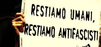 """Roma luglio 2018: quando essere antifasciste rende """"socialmente pericolose"""""""